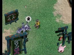 Digimon World 1 Digivolve Chart Digimon World Game Giant Bomb