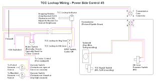 lockup tcc wiring 700r4 transmission wiring harness at 700r4 Tcc Wiring Diagram