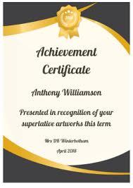 Formal Certificates Sen Teacher Quick Certificates Printable Award Certificate