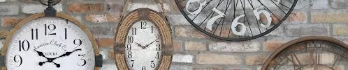 wall clocks large metal designer