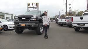 2005 Chevrolet Silverado 2500HD - Duramax - YouTube