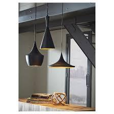 stunning pendant lighting room lights black. Inspiring Dining Room Ideas: Captivating Nordic Creative Retro Pendant Light Black Gold Metal Antique In Stunning Lighting Lights A