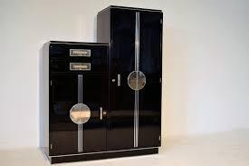 Art Deco Barschrank Klavierlack B165xh135xt50 Cyk Art Deco