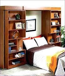Twin murphy bed desk Space Saving Horizontal Twin Murphy Bed Queen Bed With Desk Horizontal Bed Bed Horizontal Twin Hover Horizontal Single Horizontal Twin Murphy Bed Honeyspeiseinfo