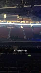 Photos At Pinnacle Bank Arena