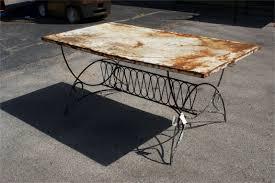 round patio table set elegant wicker patio table 2018 metal patio tableca round outdoor table od