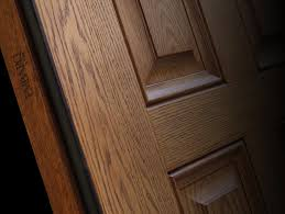 custom entry doors fiberglass steel