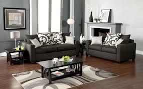 colebrook sofa set in charcoal
