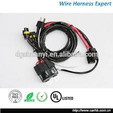 h3 h4 h7 h11 9005 9006 hid conversion kit relay wire harness adapter h3 h4 h7 h11 9005 9006 hid conversion kit relay wire harness adapter wiring