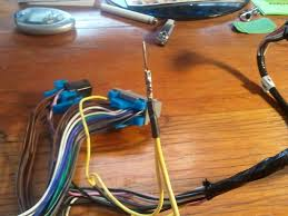 alpine ktp 445u alpine amp and ipod control installed today alpine ktp 445u alpine amp and ipod control installed today