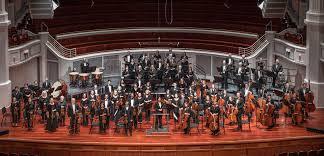 The Palladium Carmel Symphony Orchestra