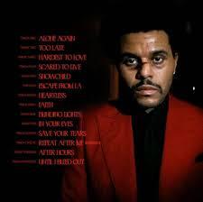 The Weeknd | The weeknd, The weeknd songs, The weeknd albums