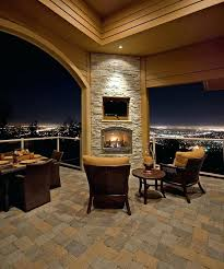 corner fireplace ideas in stone outstanding amazing with above home interior 29 decorating 39