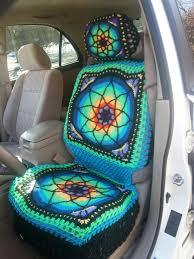 Seat Cover Pattern Unique Ideas