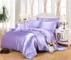 Ruffle Lavender Quilts : Lavender Quilts Color is a Very Pleasant ... & Image of: Silk Lavender Quilts Adamdwight.com