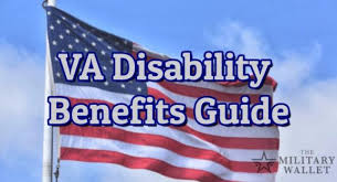 Va Service Connected Disability Benefits Guide The
