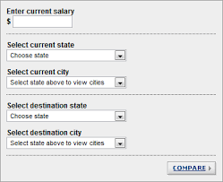 Cost Of Living Calculator Free Online Calculater