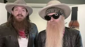 The result is that the client looks like they've been wearing the hat for years. Country Star And Zz Top S Billy Gibbons Team Up To Launch New Whisker Bomb Hot Sauce