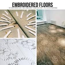 Inexpensive Bat Flooring Designs