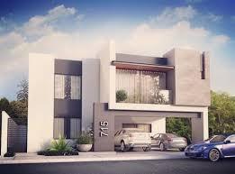 Revit Architecture Modern House Design Pin By Muzna Al Dhuhli On Exterior Modern Duplex House