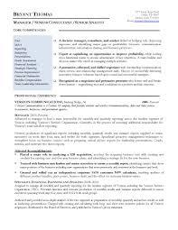 Resume Samples Program Finance Manager Fpa Devops Sample Sevte