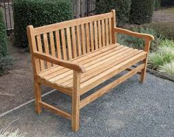 Outdoor patio furniture cover Black Classic Bench 4f Buy Classic Teak Benches Classic Teak Patio Furniture