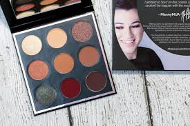 more views makeup geek mannymua palette swatches about these ads makeup geek promo code basic information
