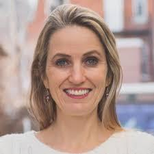 Pamela Fergusson - Internal - The Mindful Injury Recovery World Summit