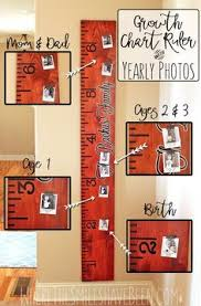 17 Best Growth Chart Images In 2018 Growth Chart Ruler