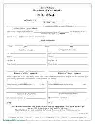 Free Motor Vehicle Bill Of Sale Free Printable Blank Vehicle Bill Of Sale Download Them Or Print