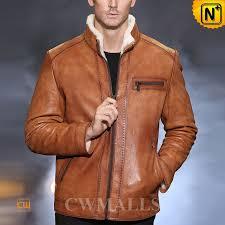 shearling mens jacket cw857070 cwmalls com