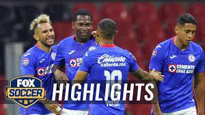 Cruz Azul advance to CONCACAF ...