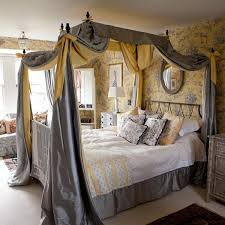 romantic master bedroom with canopy bed. Romantic Master Bedroom Ideas With Canopy Curtains Bed D