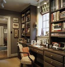 creative home office. Clasic Home Office Design Creative E
