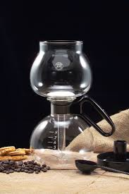 2020 popular 1 trends in home appliances, home & garden, tools, toys & hobbies with glass vacuum coffee maker and 1. Yama Coffee Vacpot 8 Cup Stovetop Siphon