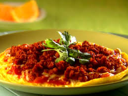 breakfast pizza mexicali