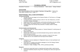Cover Letter Excellent Leadership Skills Resume Example Resume