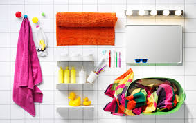 colorful bathroom accessories. Bathroom:Colorful Kids Bathroom Decor Ideas And Design Wall Accessories Top Colorful B