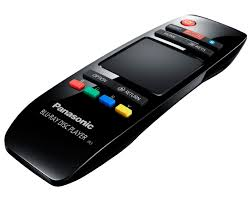 panasonic tv controller. panasonic touchpad remote - flawed by design? tv controller