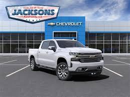 Jacksons Chevrolet Buick Gmc Kingfisher Ok Dealership