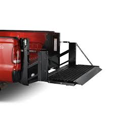 Tommy Gate® G2-54-1642 BG27 - G2 Series Bar Grate Platform Liftgate