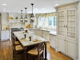Modern French Country Kitchen With Ideas Hd Photos Oepsymcom
