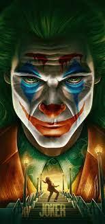 Joker iPhone 11 Pro Max Wallpaper ...