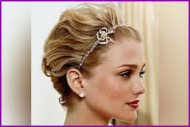 Coiffure Mariage Cheveux Tres Court 18521 Coiffure Mariage