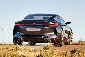 2018 bmw 8 series price. simple price 2018 bmw 8 series coupe rear view with bmw series price