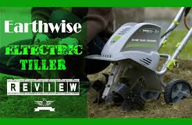 4 best earthwise electric tillers small rototiller best garden tiller review of 2019 best products for you