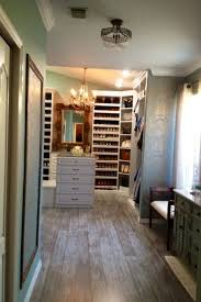 master bedroom with walk in closet and bathroom. Walk In Closet-master Bathroom , My Guest Bedroom Turn Into A Closet Master With And E
