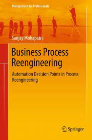 We apologize for any inconvenience. Business Process Reengineering Springerlink