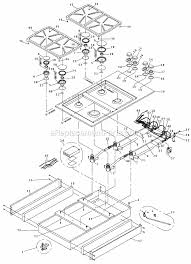 dacor sgm parts list and diagram after mf dacor sgm364 parts list and diagram after mf0000000 com