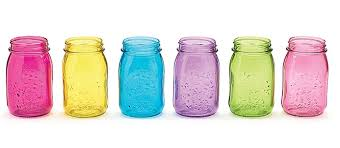 ball colored mason jars | ... straws and mason jars mason jars colored glass
